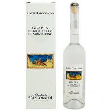 Grappa di Brunello di Montalcino Castelgiocondo Frescobaldi 45% cl.70