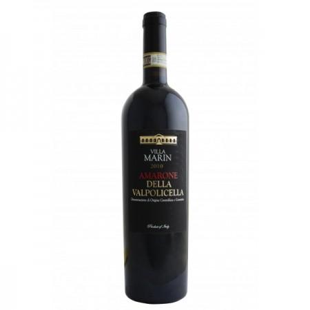 Amarone Villa Marin Valpolicella Doc cl.75