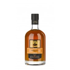 Rum Nation Barbados 10 years cl.70