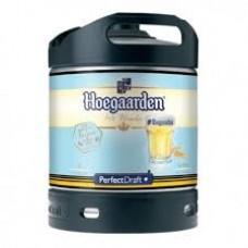 Hoegarden 4,5% 6 LT Fusto