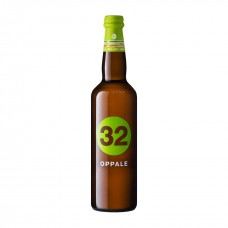 32 Via dei Birrai Oppale 5.5% cl.75